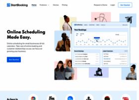 startbooking.com