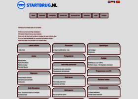 startbrug.nl