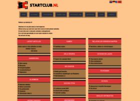 startclub.nl