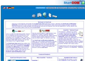 startcom.org