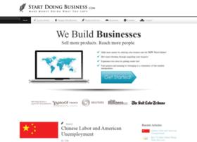 startdoingbusiness.com
