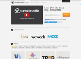 startedinseattle.com