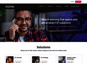 startek.com