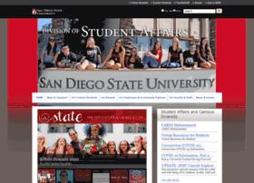 starter.sdsu.edu