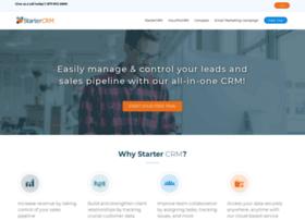 startercrm.com