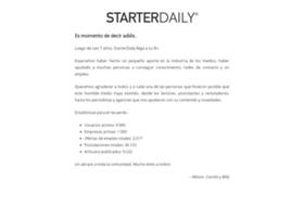 starterdaily.com