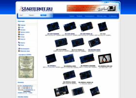 starterkit.ru
