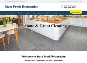 startfreshrestoration.com