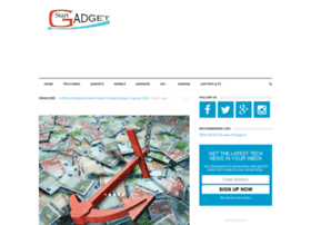 startgadget.com