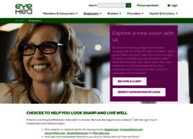 starthere.eyemed.com