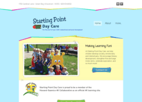 startingpointdaycare.org