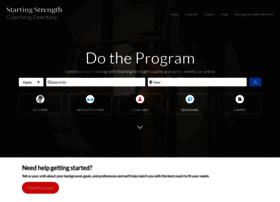 startingstrength.org