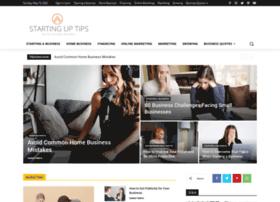 startinguptips.com