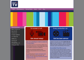 startintv.com