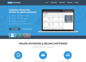 startinvoicing.com