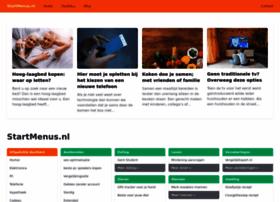 startmenus.nl
