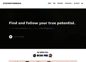 startmotionmedia.com