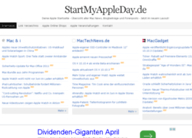 startmyappleday.de