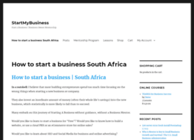 startmybusiness.co.za