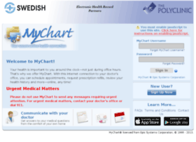 startmychart.com
