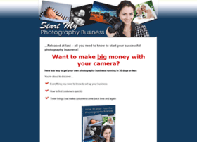 startmyphotographybusiness.com