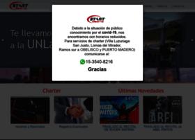startoeste.com.ar
