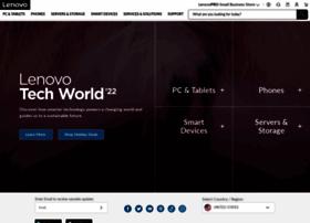 startpage.lenovo.com