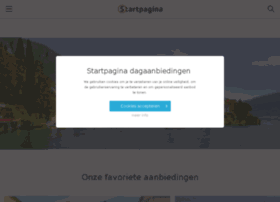 startpagina.travelbird.nl