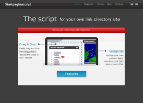 startpaginascript.com