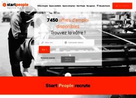startpeople.fr