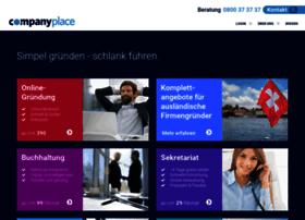 startplace.ch