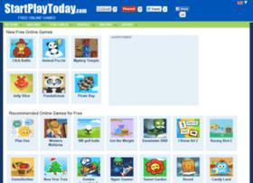 startplaytoday.com
