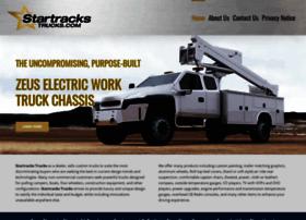 startrackstrucks.com