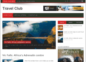startravelclub.co.za