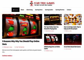 startrek-gamers.com