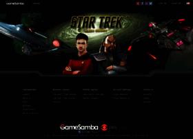 startrek.gamesamba.com