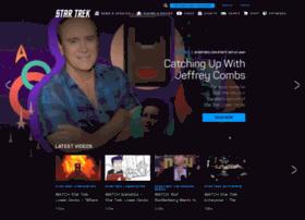 startrekaxanar.com