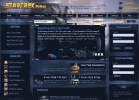 startrekfirm.com