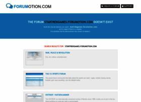 startrekgames.forumotion.com