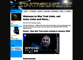 startreklinks.net