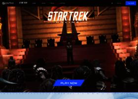startrekonline.com