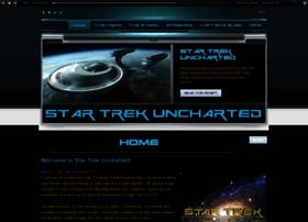 startrekuncharted.com