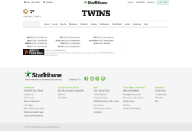 startribune.stats.com