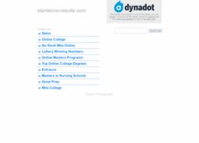 startskins-results.com
