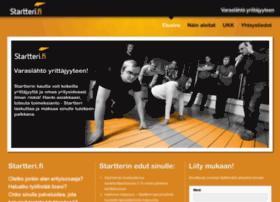 startteri.fi