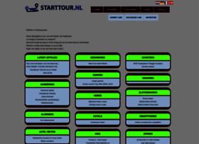 starttour.nl