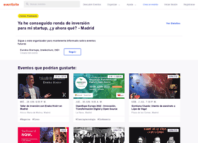 startup-experience-madrid.eventbrite.es