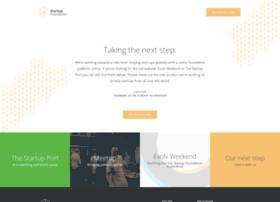 startup-foundation.herokuapp.com