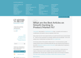 startup-marketing.com
