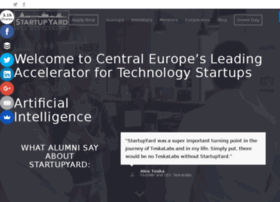 startup-yard.com